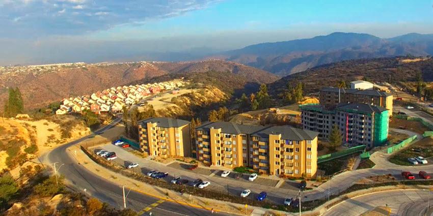 Proyecto Cumbres de Quilpue de Inmobiliaria Galilea-1
